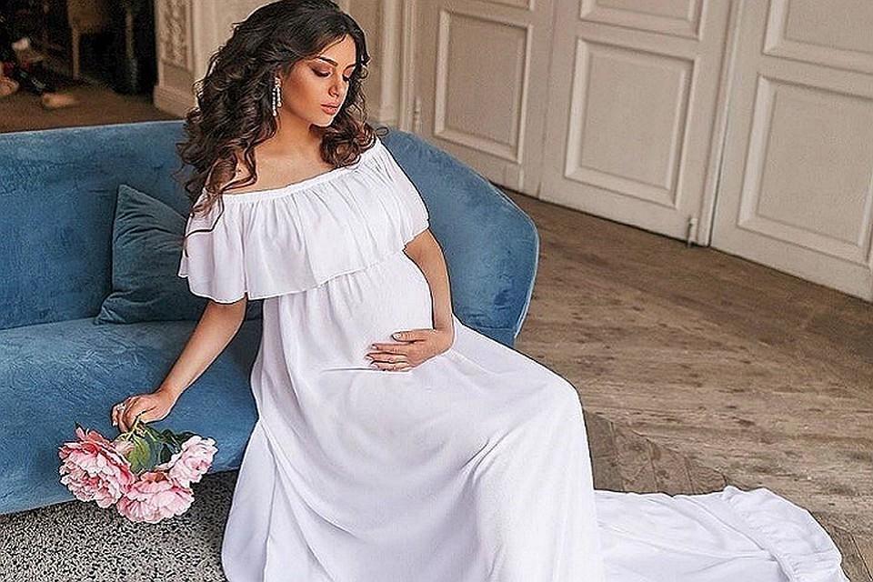 «Мисс Москва-2015» Оксана Воеводина показала сына, которого родила от бывшего короля Малайзии