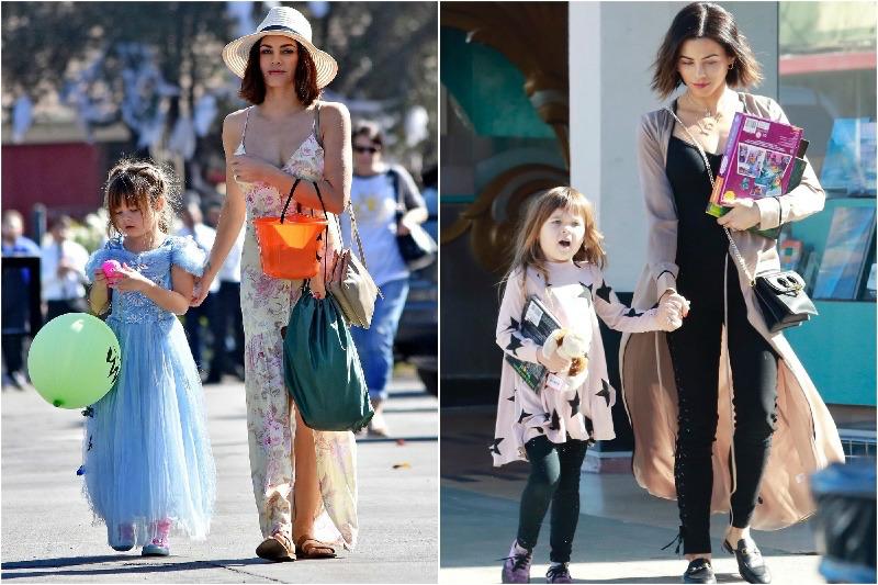 Минди Калинг, Анжелина Джоли, Сандра Буллок: успешные звездные мамы, которые вырастили детей самостоятельно