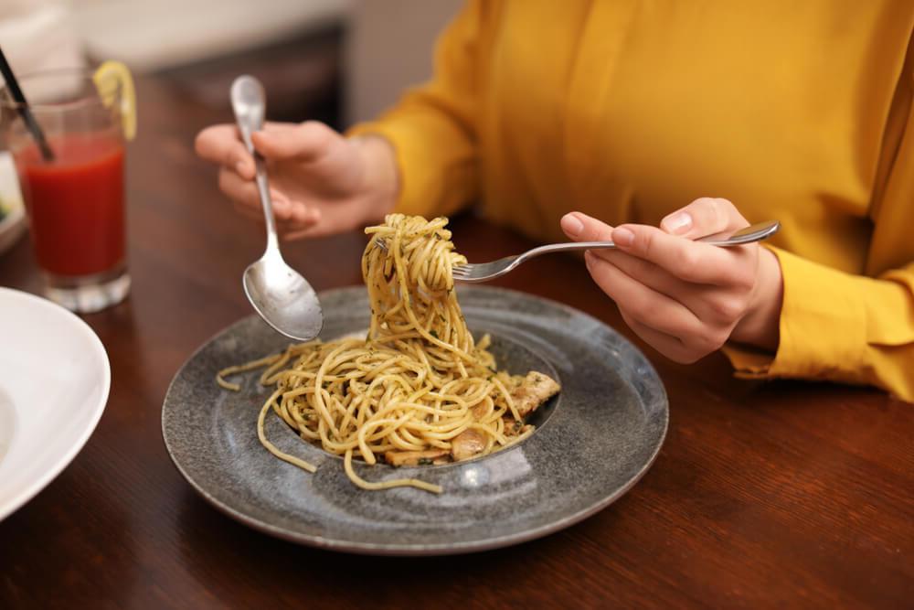 Простой трюк, позволяющий итальянкам оставаться стройными
