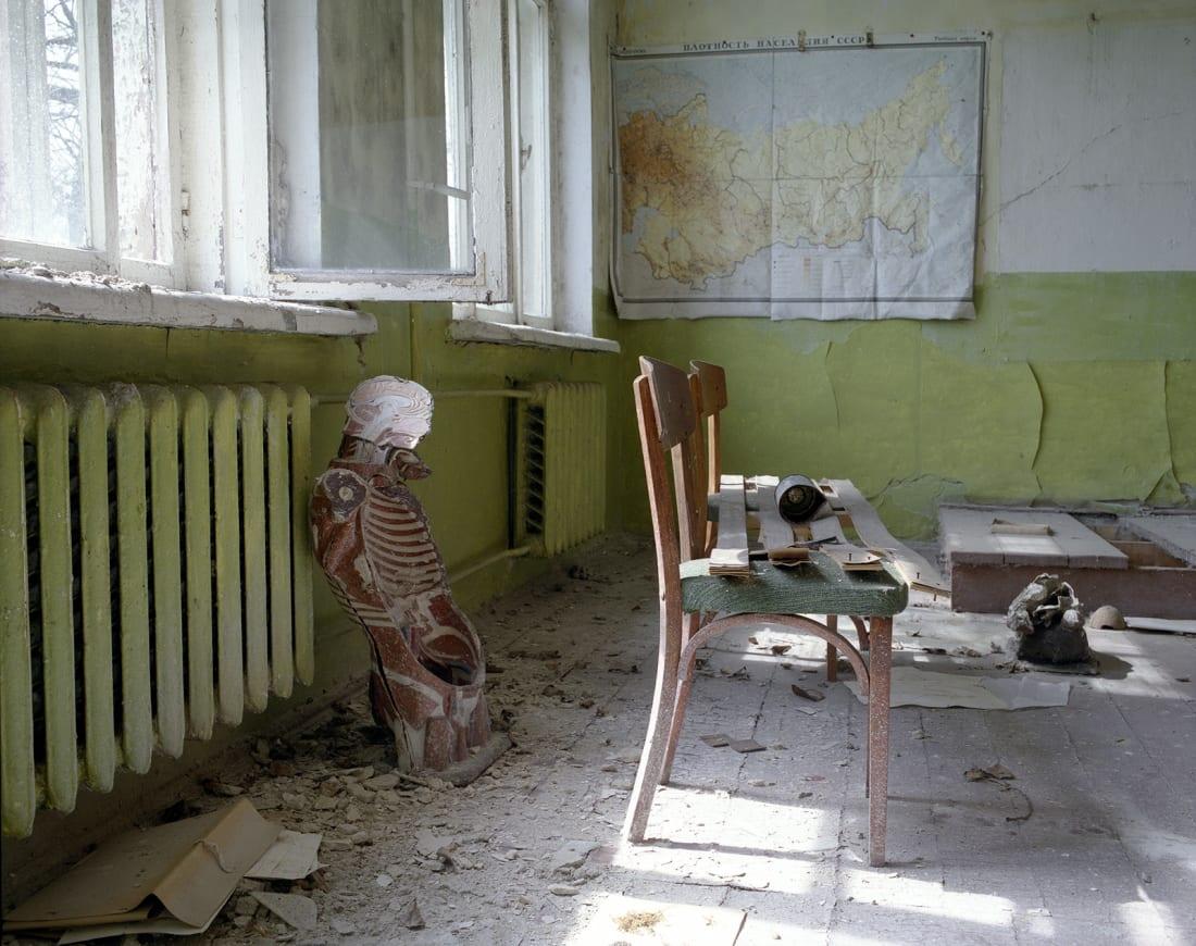 чернобыль фото сейчас спустя много лет сильного пола любят