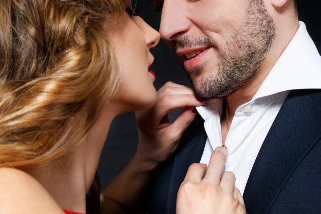Мужчина познакомился с девушкой в Интернете и пришел к ней в гости, но неожиданно домой вернулся ее муж: развязка истории
