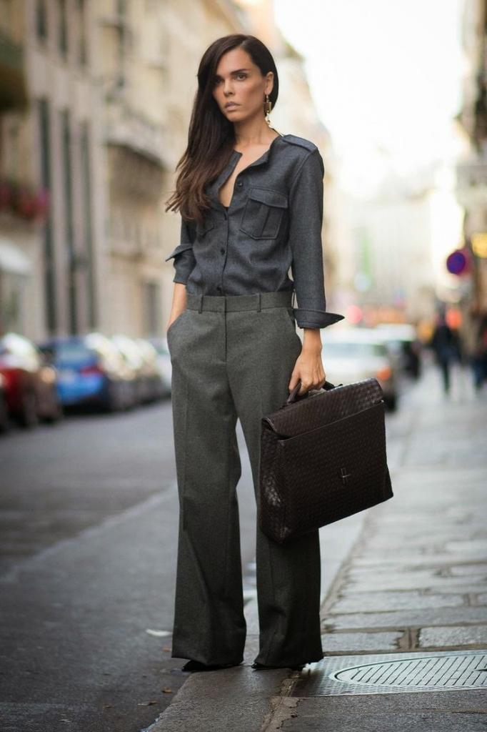 Стиль бизнес леди: 5 ошибок, которые совершают женщины в деловом дресс коде