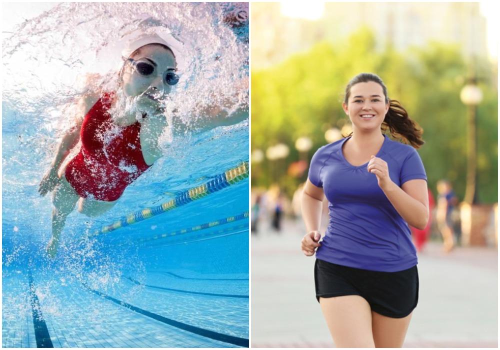 Плавание Помогает Для Похудения. Плавание для похудения