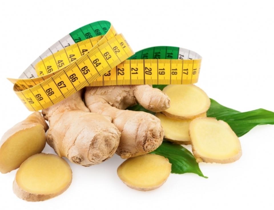Имбирь Кто Быстро Похудел. Действительно ли имбирь помогает сбросить вес?