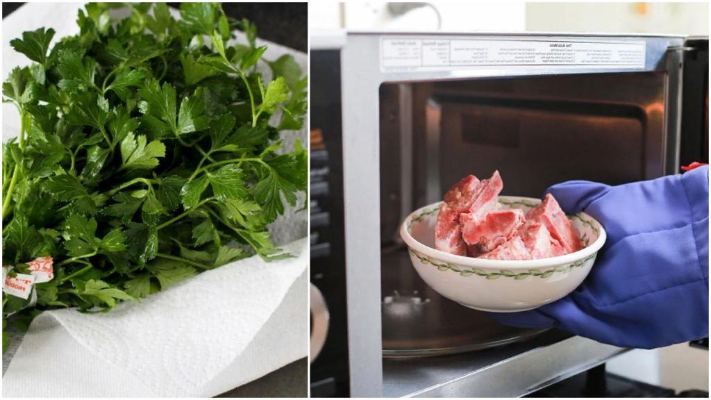 Чревато взрывами и порчей: 10 продуктов, которые нельзя греть и готовить в микроволновке