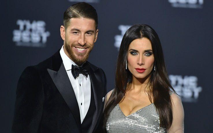 Звезда футбола Серхио Рамос женится: Дэвид Бекхэм приглашен, а вот Рональдо и другие - под вопросом