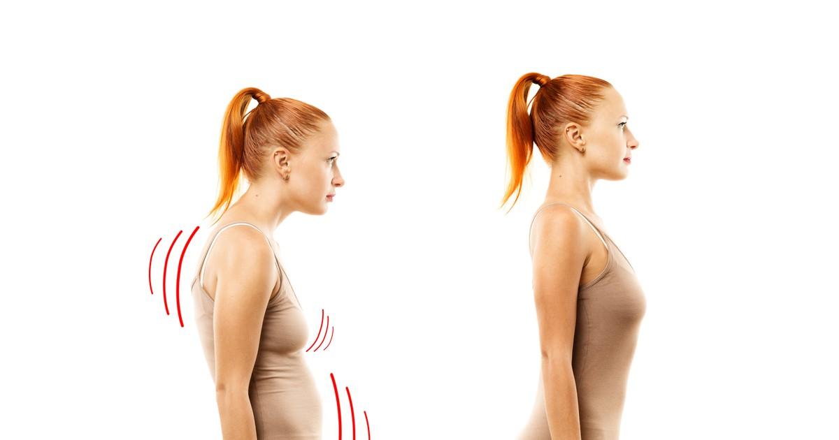 10 упражнений, которые за месяц исправят вашу осанку и избавят от боли в спине