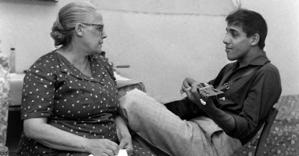 Адриано Челентано в 79 лет выпустил хит, не танцевать под который невозможно