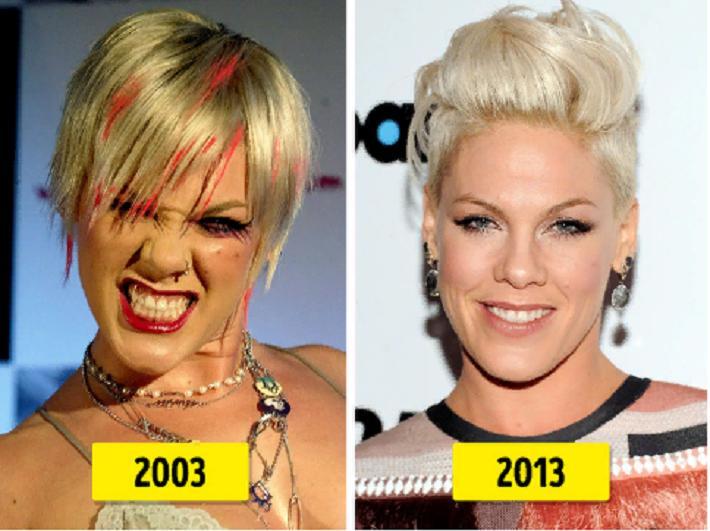 10 знаменитостей, которые с годами стали выглядеть намного лучше