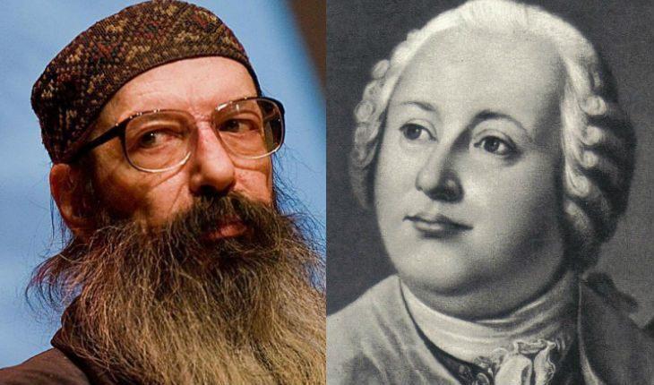 Отечественные знаменитости, у которых были действительно легендарные предки, исторические личности
