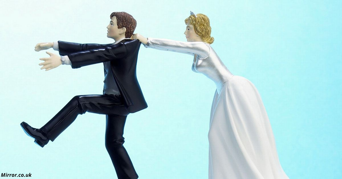 3 знака Зодиака, которые не могут даже представить себя женатыми