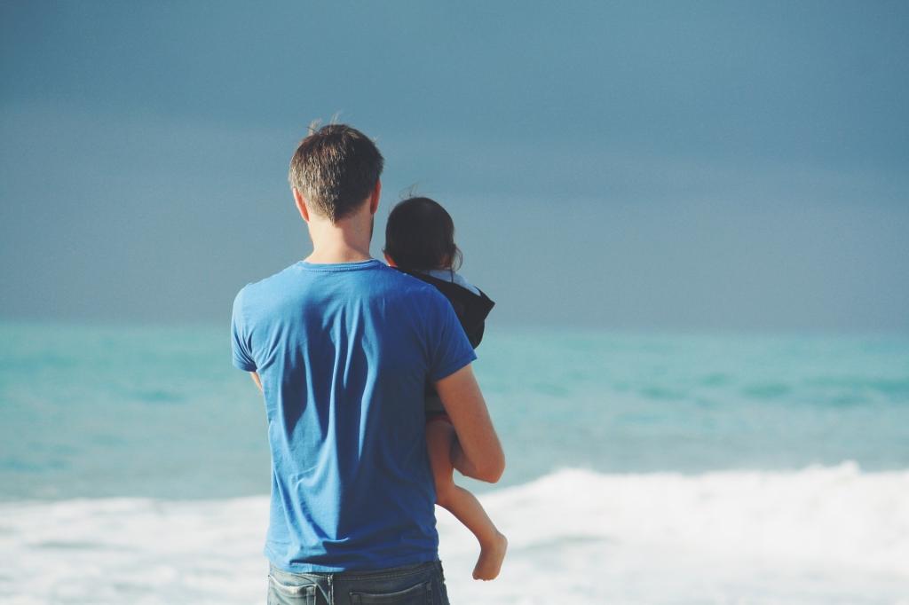 Выгорание родителей: как определить симптомы. Методы борьбы со стрессом
