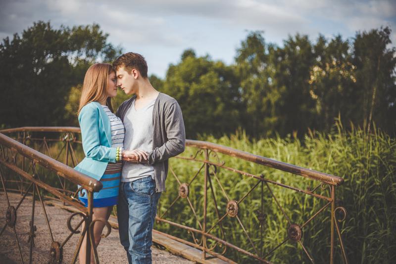 У отношений есть 5 этапов, и только сильнейшие пары преодолевают третий