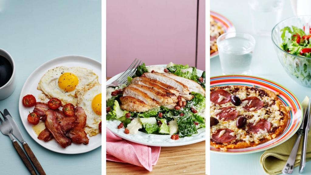 Можно научиться лучше готовить и попробовать что-то новое: подруга рассказала, почему она заранее планирует свое меню