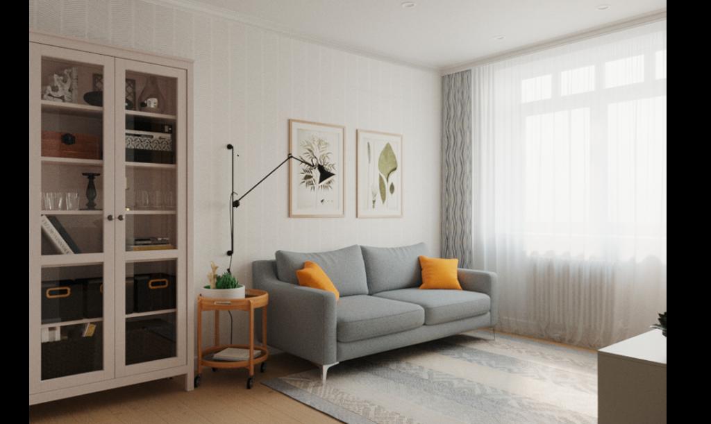 Как сделать жилье стильным, комфортным и функциональным
