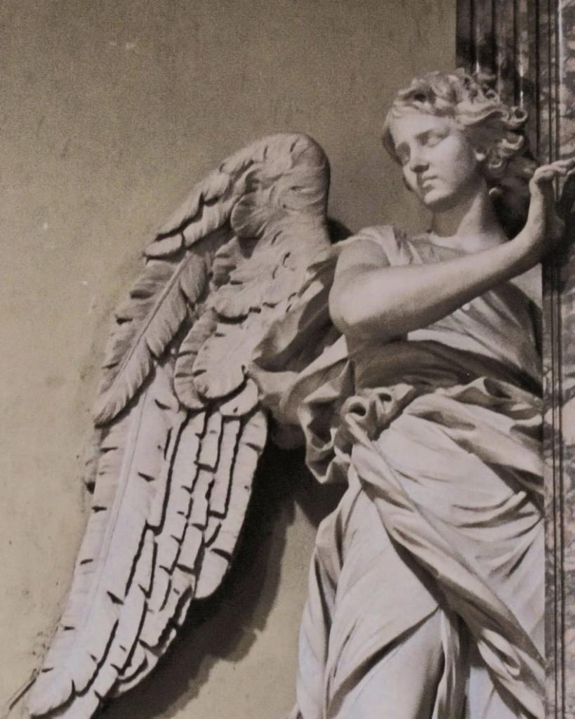 На шестой день Бог работал допоздна: красивая история о единственном недостатке женщины