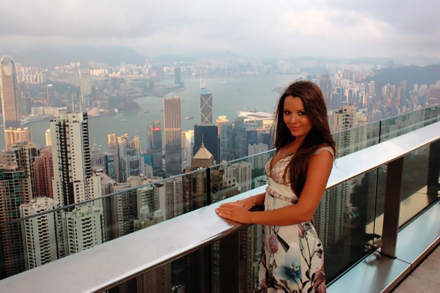 Иностранец в Гонконге   местная знаменитость. Журналистка из России на личном опыте выяснила, как в Гонконге относятся к россиянам