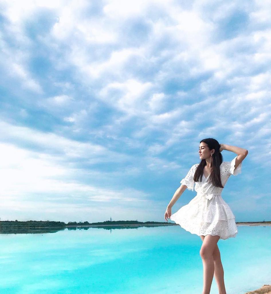 Русские Мальдивы: чем живописный водоем грозит любителям красивых фото