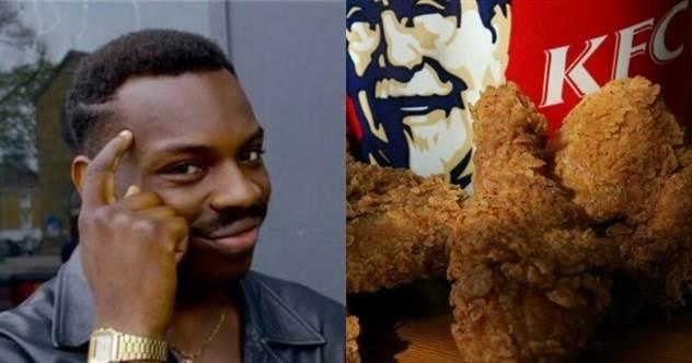 Студент год бесплатно питался в KFC, пока его не разоблачили