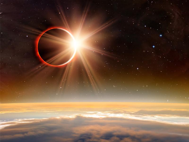 16-17 июля будет странное лунное затмение. Вот как оно повлияет на разные знаки Зодиака