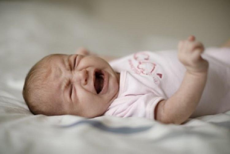 Первая осознанная улыбка появлется в 1,5 года: малоизвестные факты о младенцах