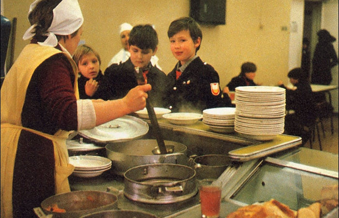 Как приготовить «вкусняшки» из детства, но чтобы было не как из советской столовой (6 фото)