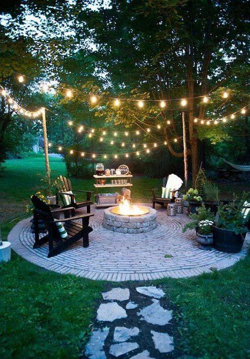 Делаем из дачи роскошную зону отдыха — красиво и недорого, а кое-что бесплатно!