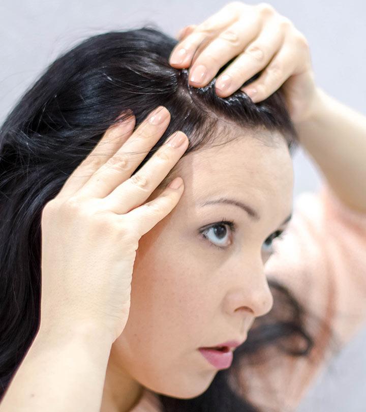 Болит кожа головы? Объяснения и советы парикмахеров и врачей ...