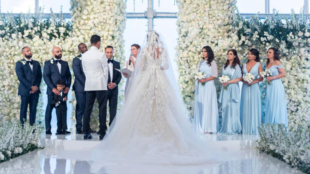 Поженился - влез в долги: сколько стоит пожениться в разных странах