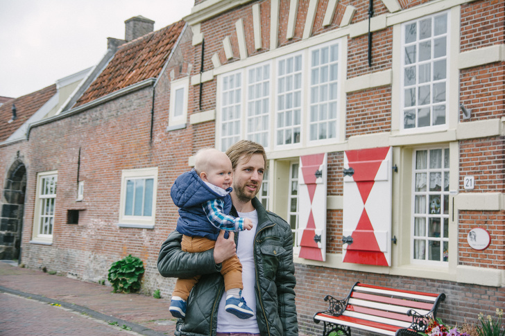 Необычные принципы воспитания в Нидерландах, которые удивили русскую маму