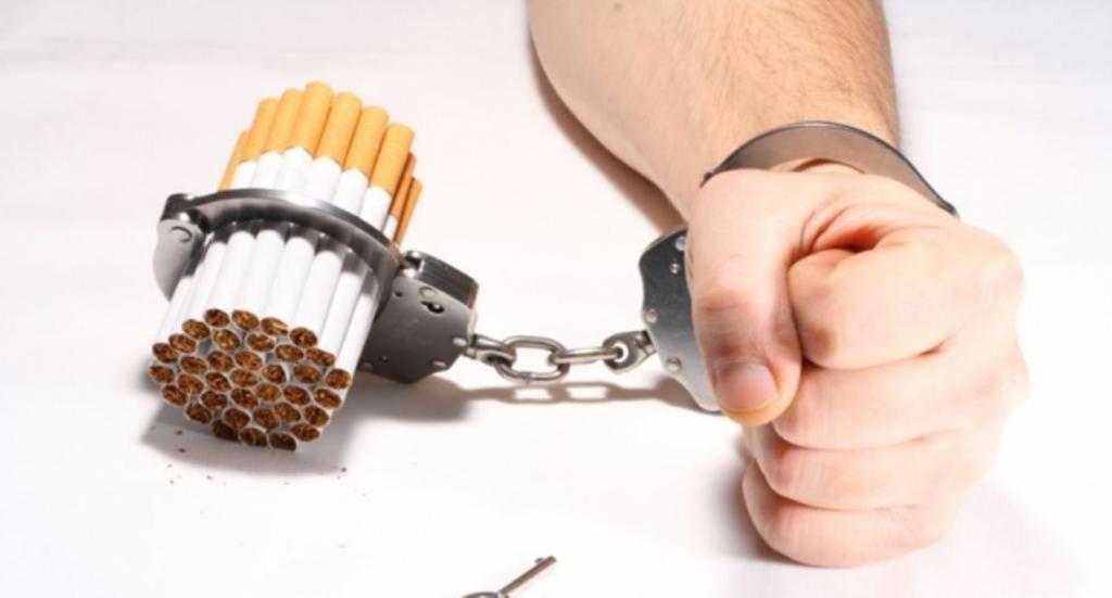 Курильщики делятся на 4 типа: как легко бросить вредную привычку каждому из них