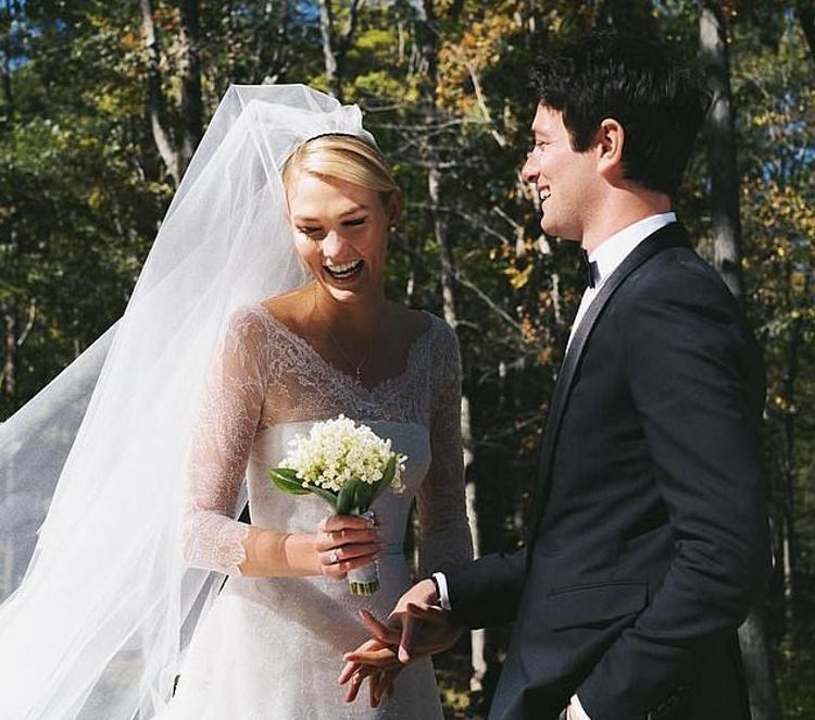 Девушка приняла иудаизм и вышла замуж за любимого