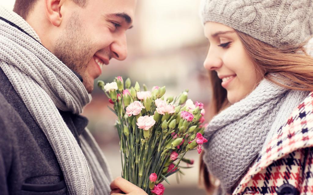 Исследование показало, что цветы помогают нам чувствовать себя лучше и быстрее восстановиться, когда мы больны