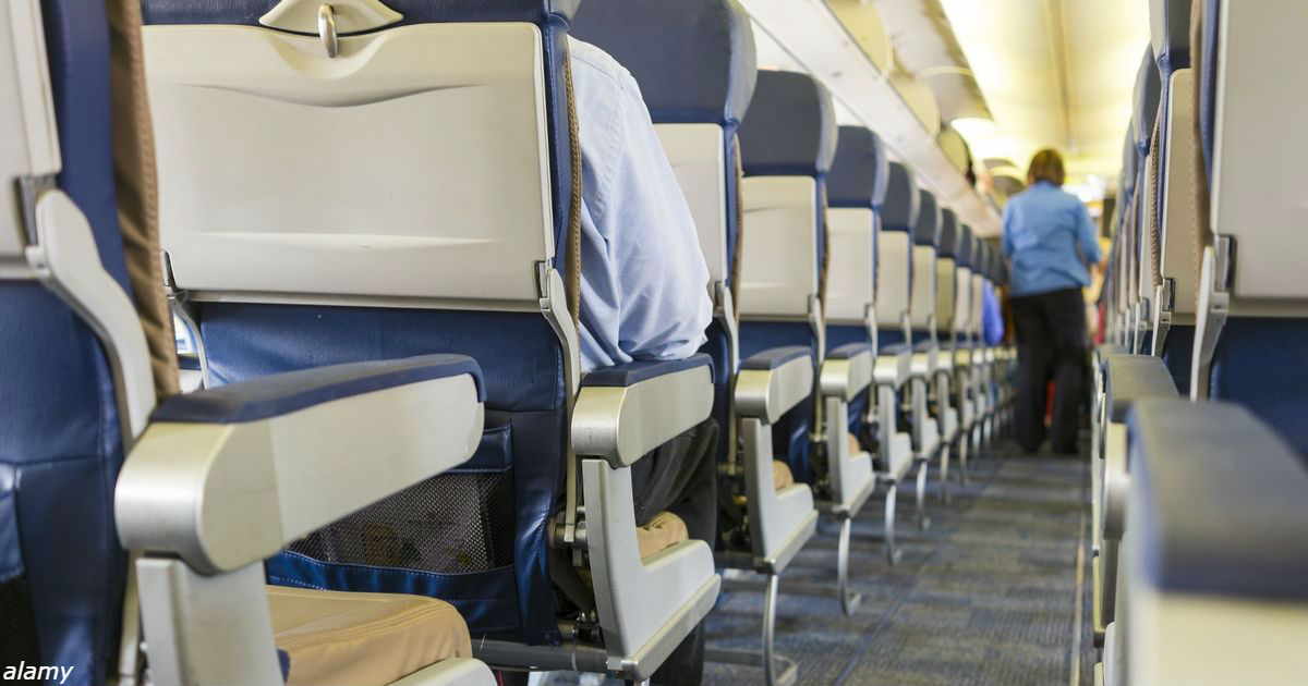Авиакомпания рассказала о самых опасных и самых безопасных местах в самолетах