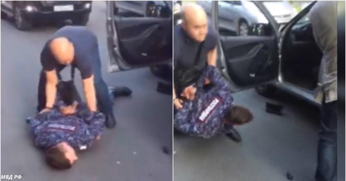 Полиция подбросила наркотики 16-летнему парню — но тот не растерялся и отомстил им