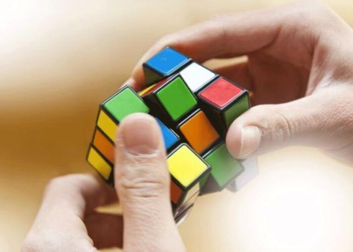 Искусственному интеллекту удалось собрать кубик Рубика всего за 1 секунду по собственному алгоритму
