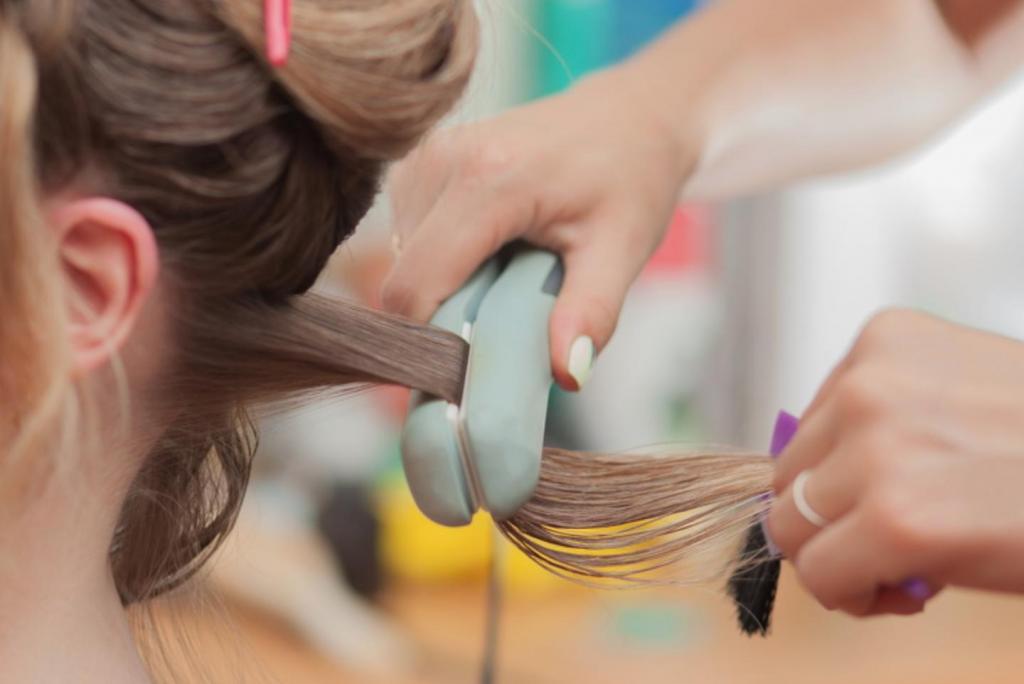 Сливочное масло и кератиновое выпрямление: как исправить поврежденные и секущиеся волосы