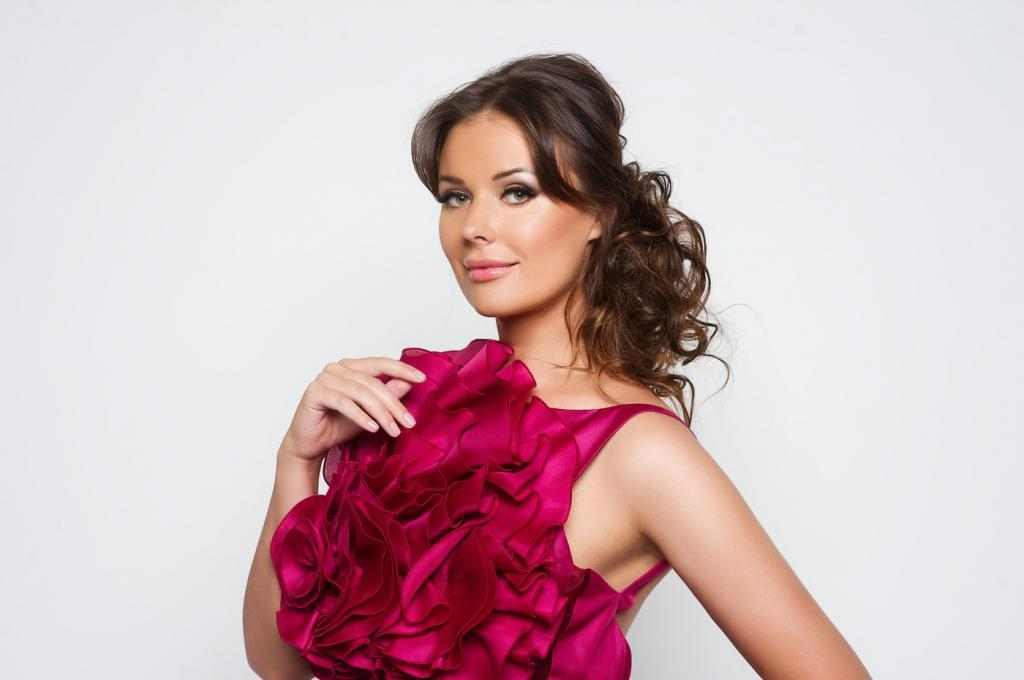 Самые красивые победительницы конкурса  Мисс Вселенная  за всю историю его проведения (фото)