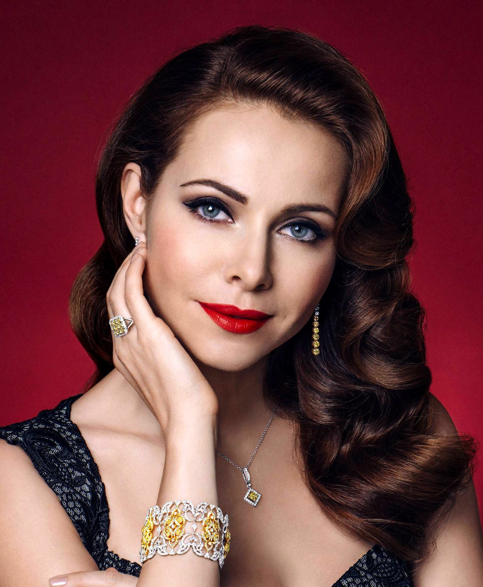 Российские актрисы, которые с возрастом стали только краше