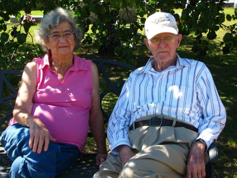 Любовь длиною в жизнь: Они были женаты 71 год и умерли в один день