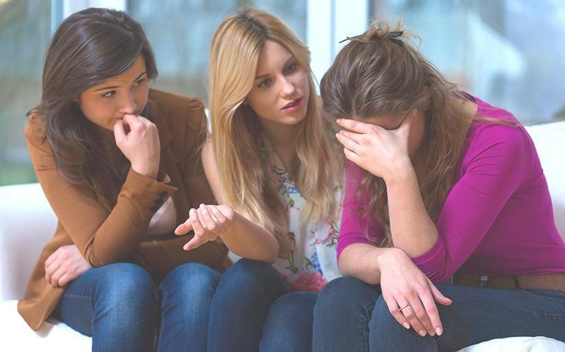 Какие типы друзей должен иметь в арсенале каждый родитель как палочку выручалочку на все случаи жизни