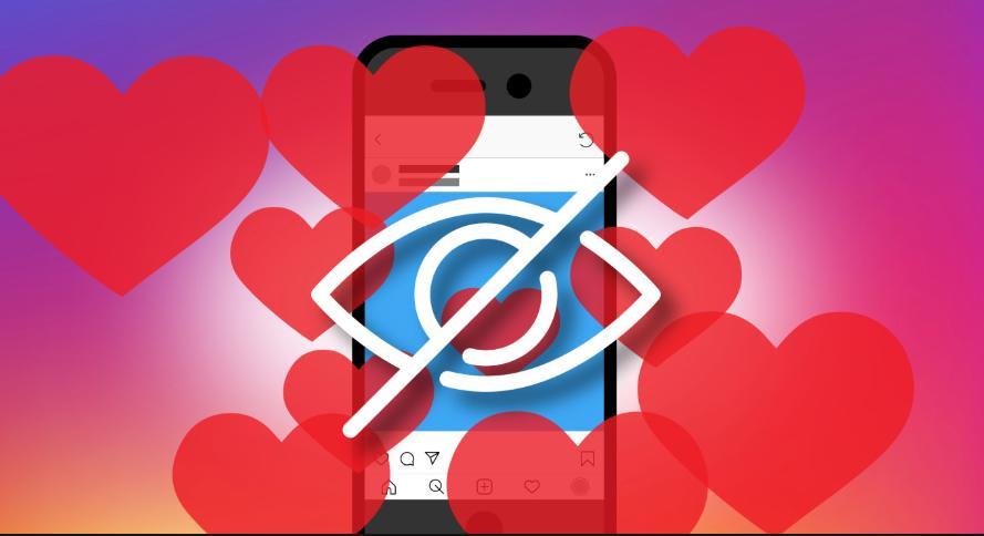 Инстаграм скрывает  лайки . Нововведение призвано сделать соцсеть более комфортной