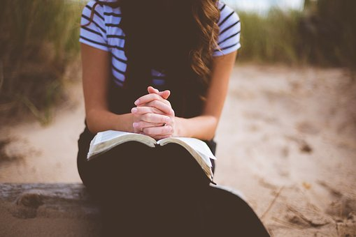 12 признаков того, что вы на пути к истинному духовному просветлению