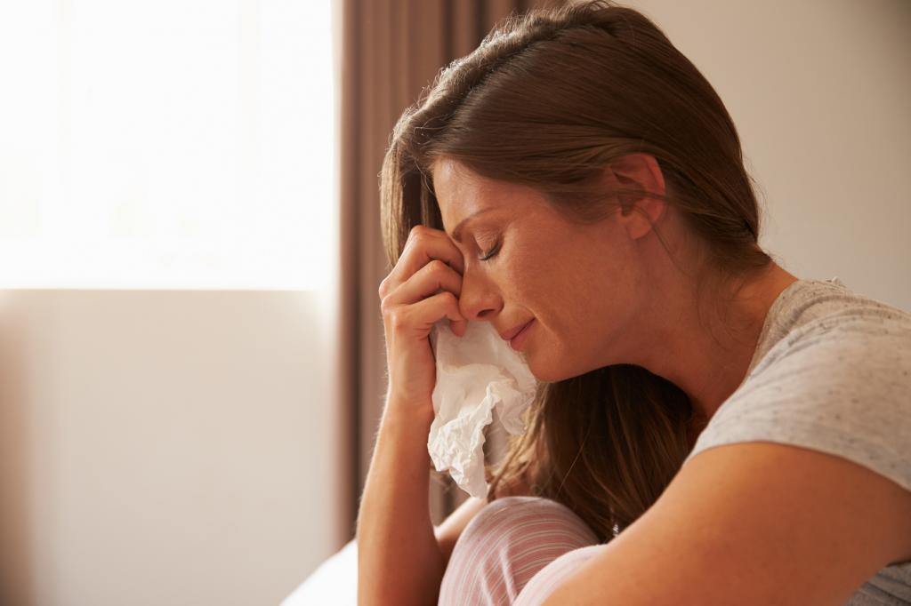 Картинки плачущей женщины, субботником транс смешные
