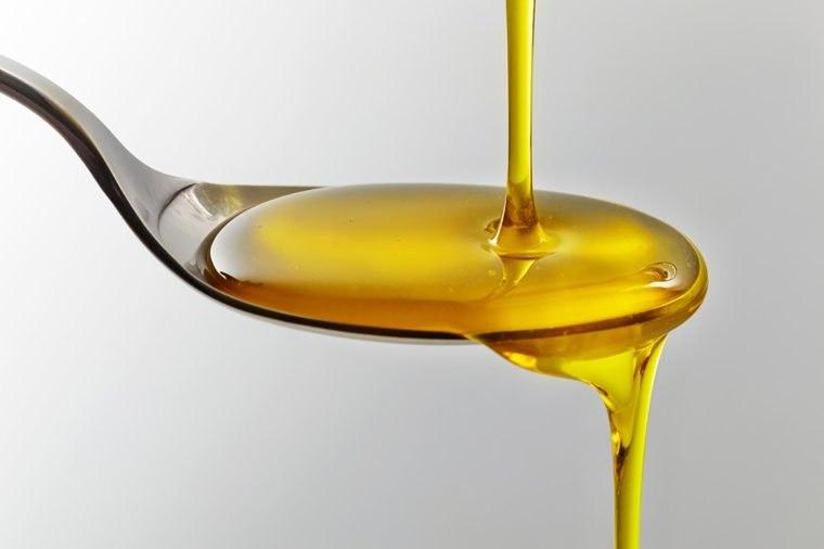 Диета Ложка Растительного Масла. Стоит ли включать в рацион растительное масло при похудении и какое