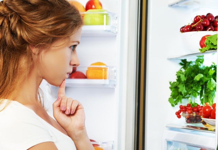 как побороть чувство голода при похудении