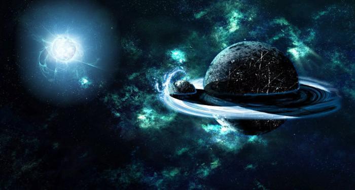 Космический корабль в виде тарелки на заднем дворе за 100 тыс. $: 88-летний пенсионер решил посетить другую планету