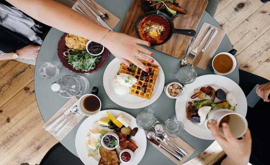 Ученые определили лучшее время для завтрака, обеда и ужина, если вы хотите похудеть