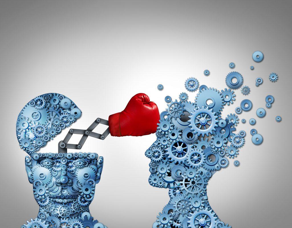 22 июля - Международный день мозга. Вот 12 способов сохранить его здоровье