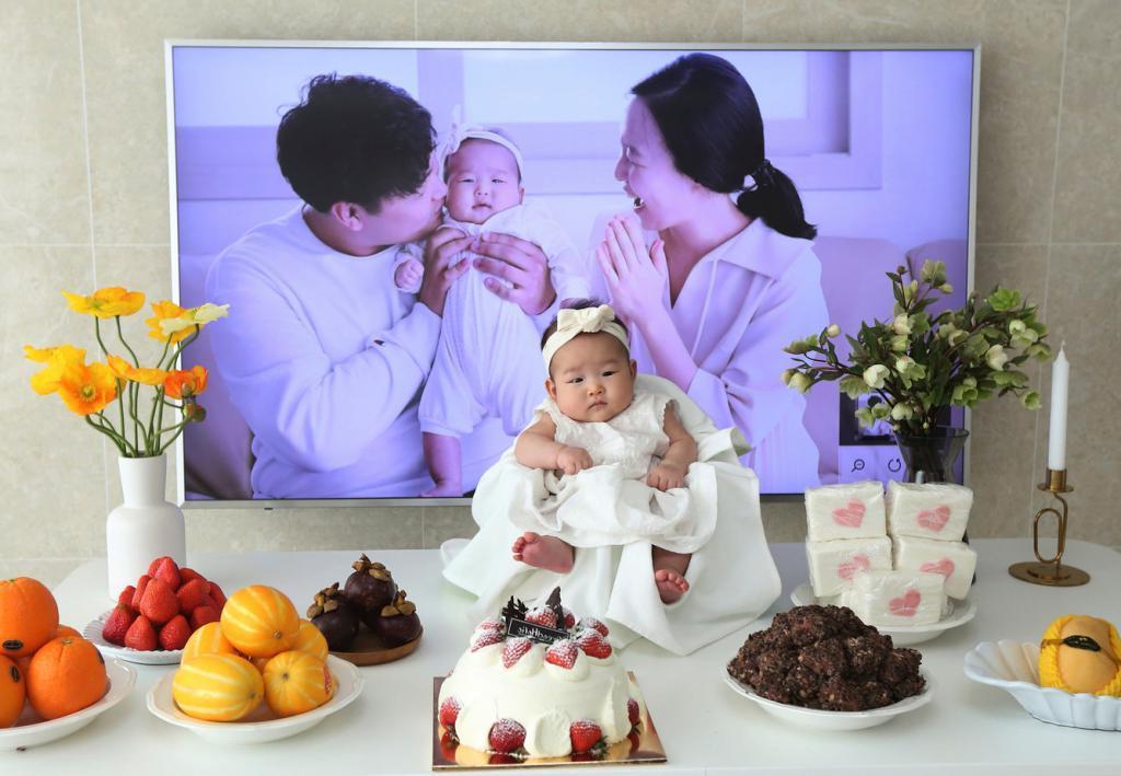 Некоторые младенцы в Южной Корее уже через день становятся старше на 2 года. Почему это происходит